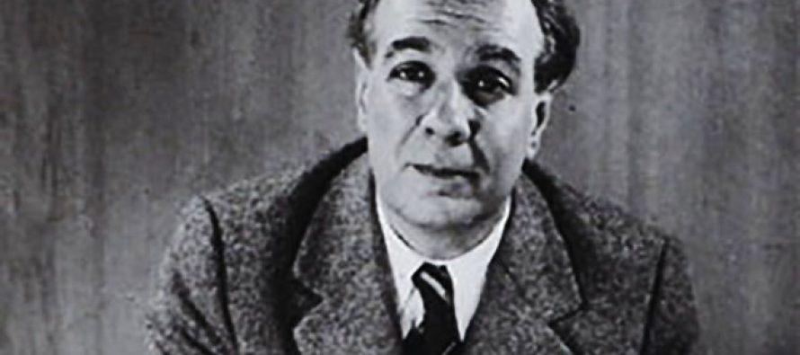 Na današnji dan rođen je Horhe Luis Borhes