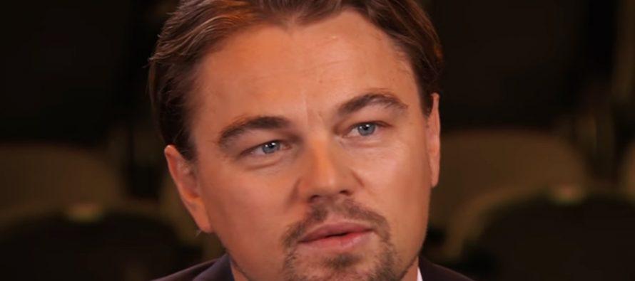 Leonardo Dikaprio glumiće umetnika po kojem je dobio ime!