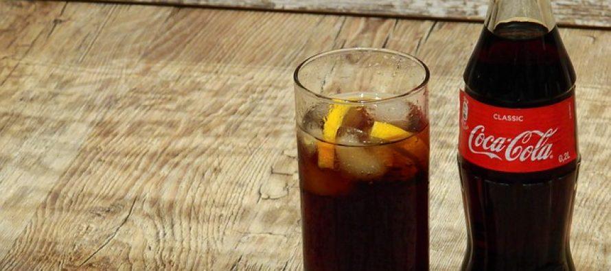 Koka-kola nije samo za piće: Bizarna upotreba ovog napitka!