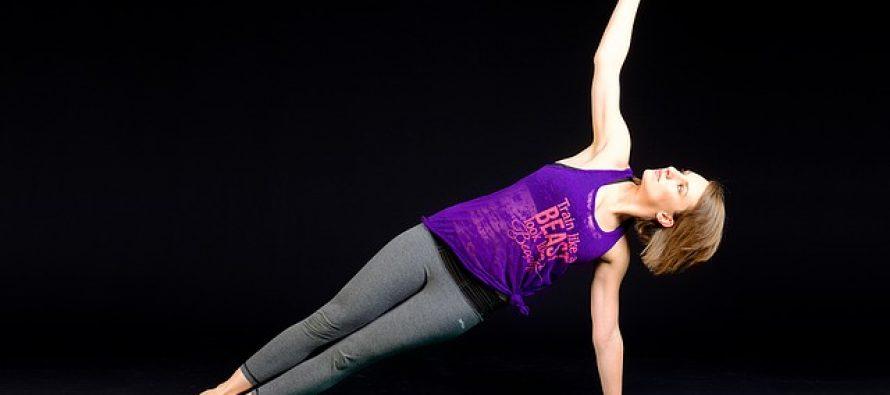 Fitnes: Savršene vežbe koje možete raditi kod kuće!