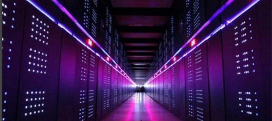 Ovako izgleda najbrži kompjuter na svetu!
