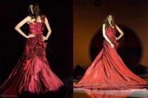 Ovako izgleda najskuplja haljina na svetu!