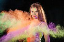Greške pri šminkanju: Oblik lica i mejkap