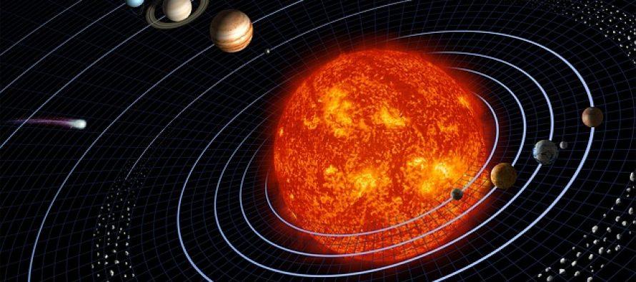 Nova teorija o nastanku našeg solarnog sistema