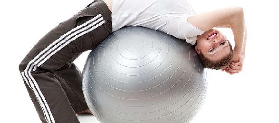 Vežbanje je zarazno!