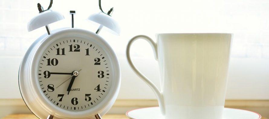 Kada je najbolje vreme za buđenje?