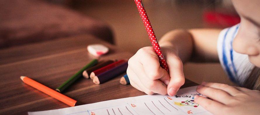 Deca koja u vannastavne aktivnosti uključe pisanje i čitanje, postaju bolji studenti i radnici!