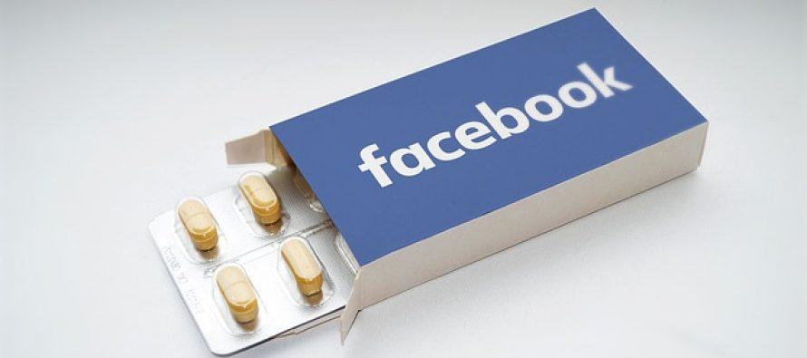 Naučno je dokazano zašto Fejsbuk stvara zavisnost!