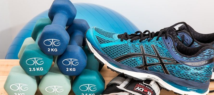 Personalizujte svoj fitnes plan!