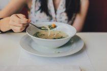Idealna hrana u borbi sa prehladom