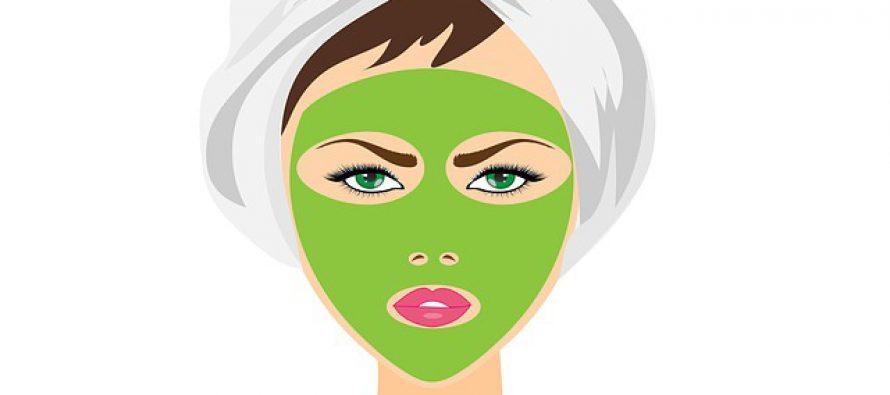 Domaće maske za lice za sve tipove kože