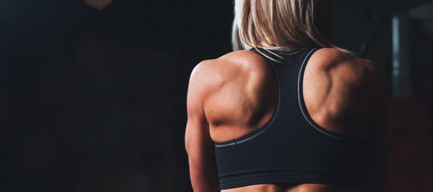 Najbolji načini da izvajate mišiće