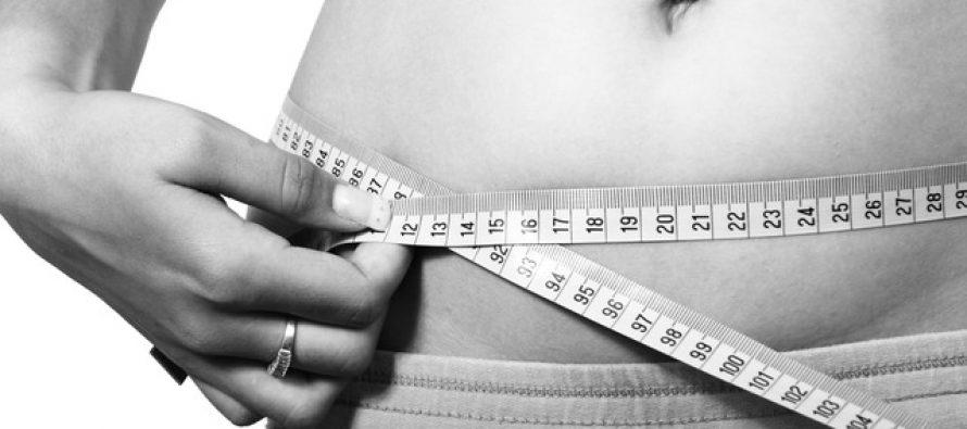 Kako smanjiti salo na stomaku?