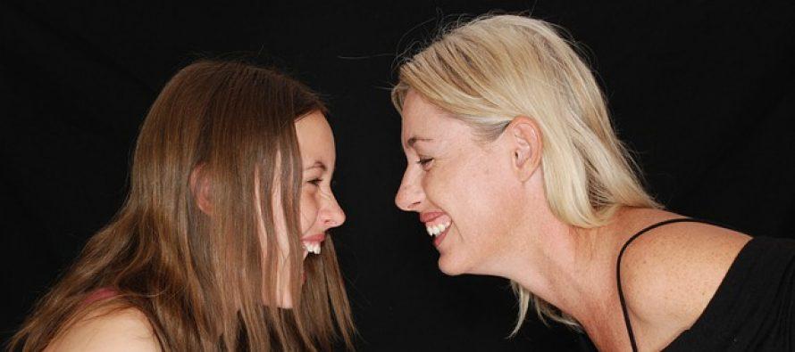 Činjenice o smehu za koje niste znali