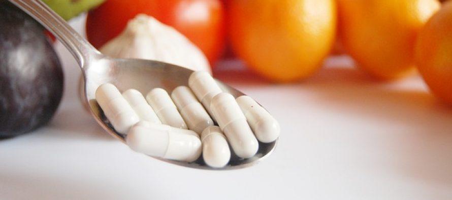 Sve što niste, a trebali ste da znate o vitaminu F!