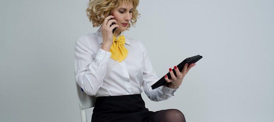 Naučno dokazano: Žene su bolji šefovi!