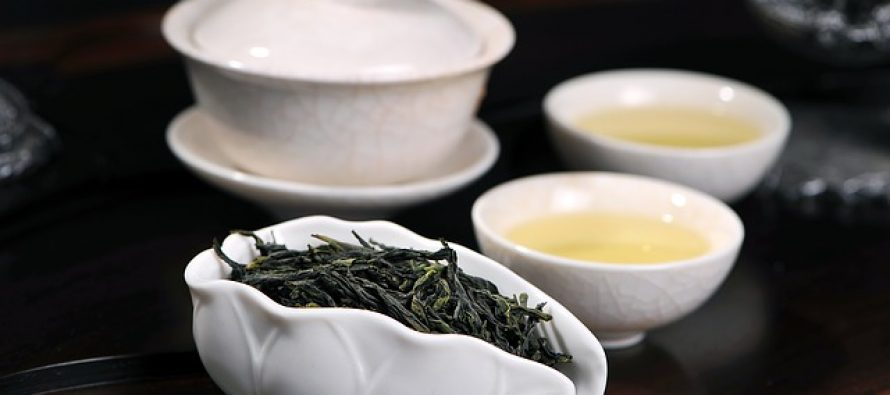 Zdravstveni benefiti čaja