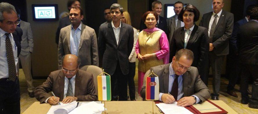 Indija i Srbija: Započela naučno- tehnička saradnja