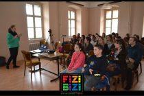 """Otvoren poziv za predavače """"Fizi Bizi Festa 7""""!"""