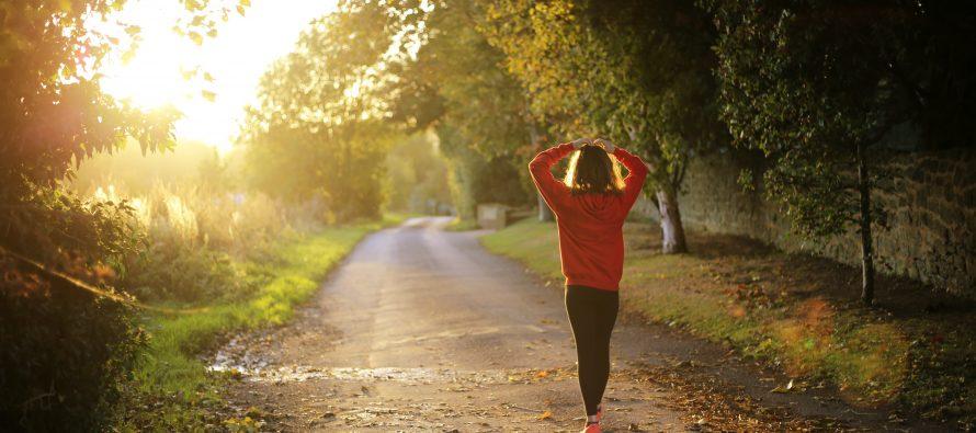 Koliko vežbanja je dovoljno da bismo bili zdravi?