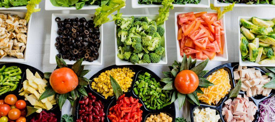 Razbijamo najčešće mitove o ishrani