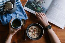 5 namirnica koje treba da jedete kada ste umorni