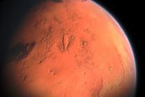 10 zanimljivosti o Marsu