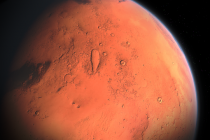 Počela velika misija na Crvenu planetu!