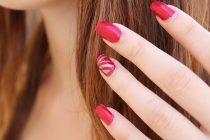 Svakodnevne navike koje uništavaju vaše nokte