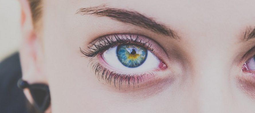 20 činjenica o očima koje niste znali!