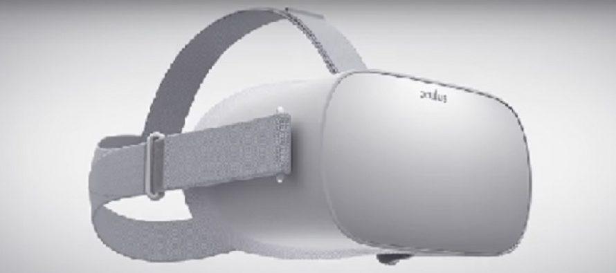 Fejsbuk predstavio svoje VR naočare