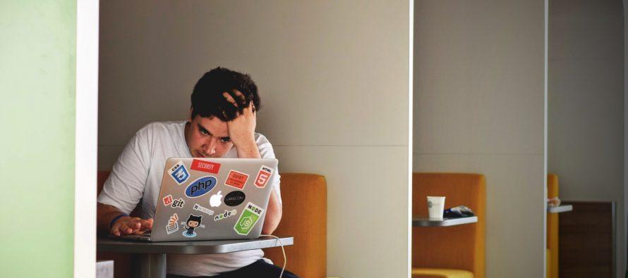 Stres na radnom mestu svakodnevica skoro svakog radnika