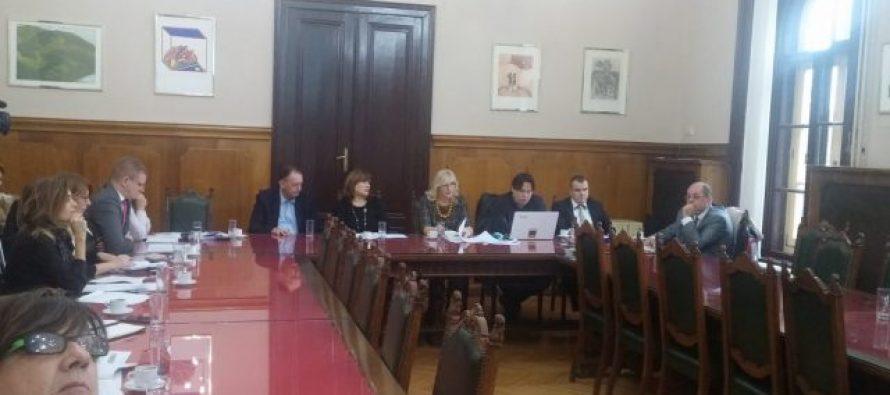 Predstavljen Nacrt zakona o nacionalnom okviru kvalifikacija Republike Srbije
