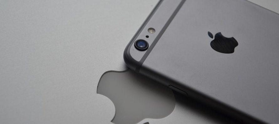 """Šta znači slovo """"i"""" u reči """"iPhone""""?"""