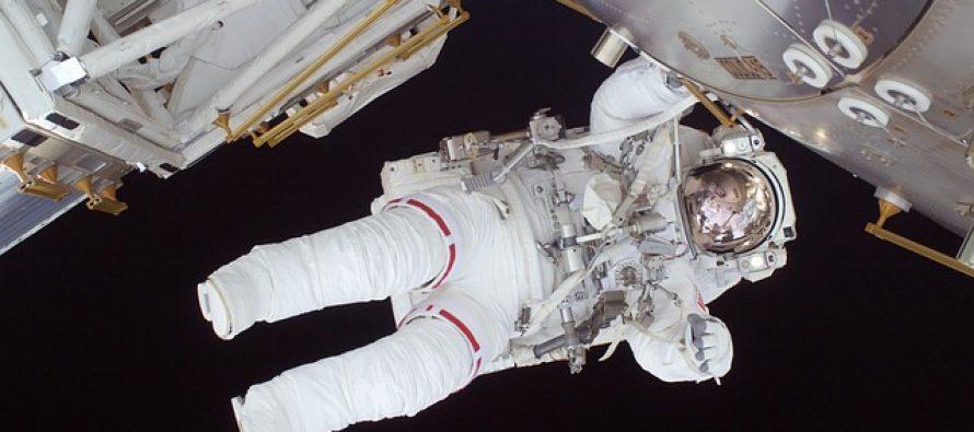 Prva žena astronaut sigurno sletela na Zemlju