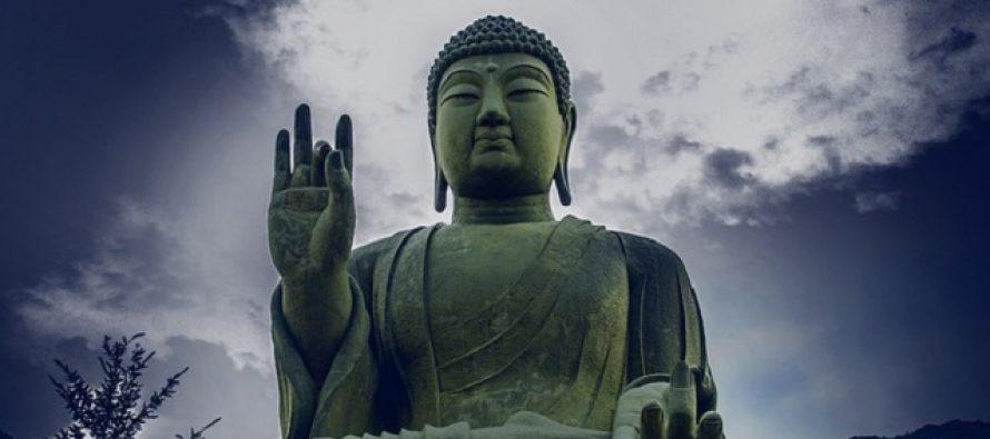 Pronađen grob Sidarta Gautama-Bude?
