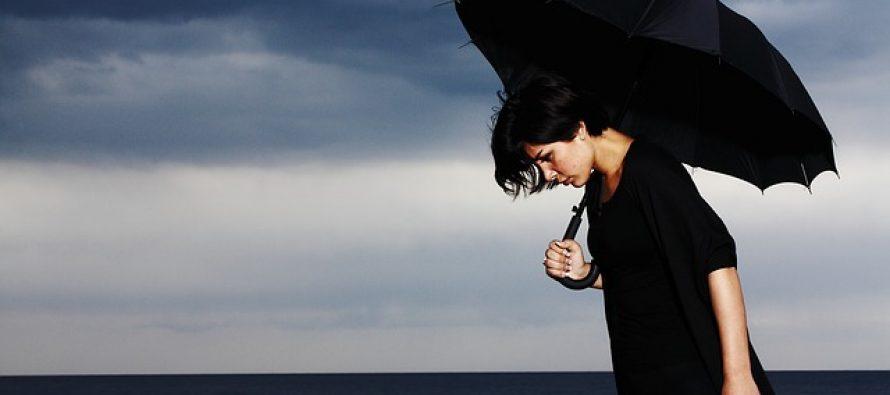 Žaljenje fizički programira mozak i budi depresiju