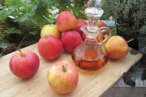 Zašto je jabukovo sirće dobro?