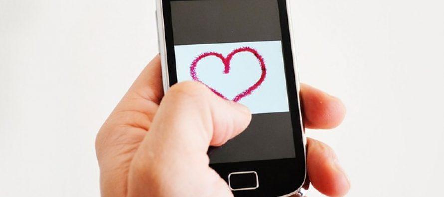 Smajlići utiču na ljubavni život