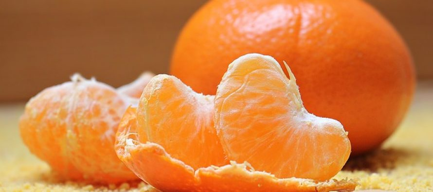 Koliko su mandarine zdrave?