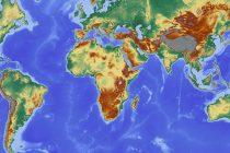 Ispod Mediterana se nalazi kontinent?