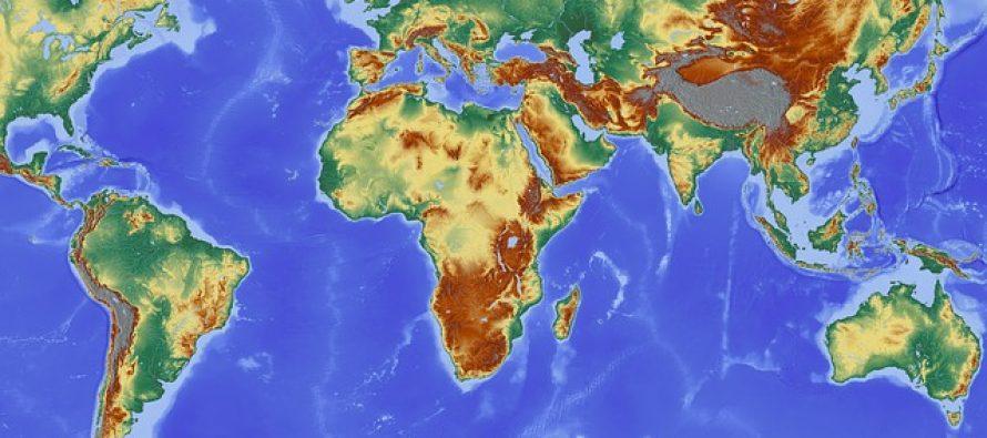 Znate li da na planeti postoji i osmi kontinent?