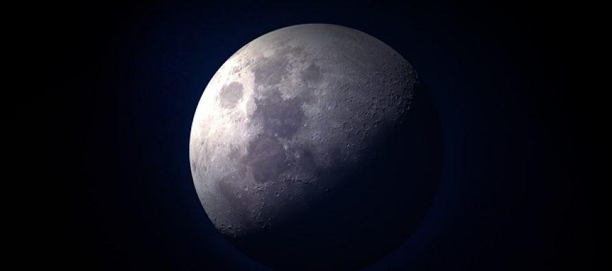 Otkriven Mesec van Sunčevog sistema?