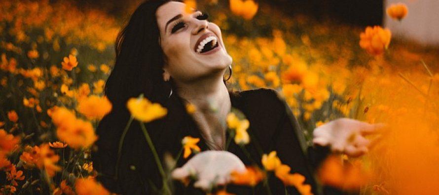 Zašto je sreća dobra po zdravlje?