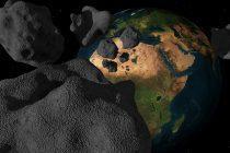 Zemlja bi bila nastanjiva i kada bi pao jako veliki asteroid?
