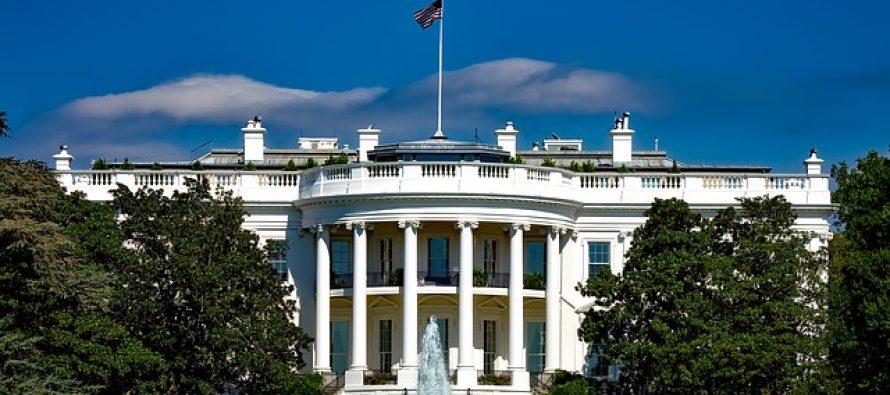 Znate li zašto je Bela kuća bele boje?