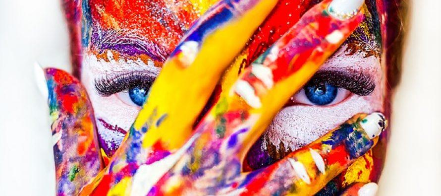 Psiho test: Šta omiljena boja govori o vama?