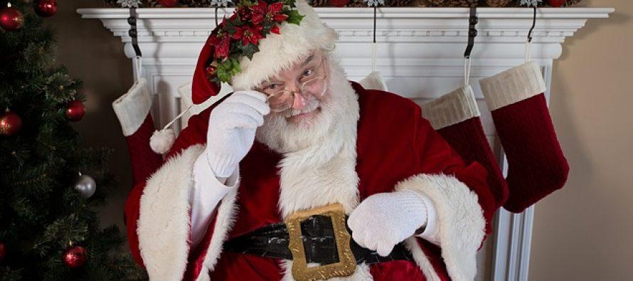 Naučnici ubeđeni da su pronašli posmrtne ostatke Deda Mraza?