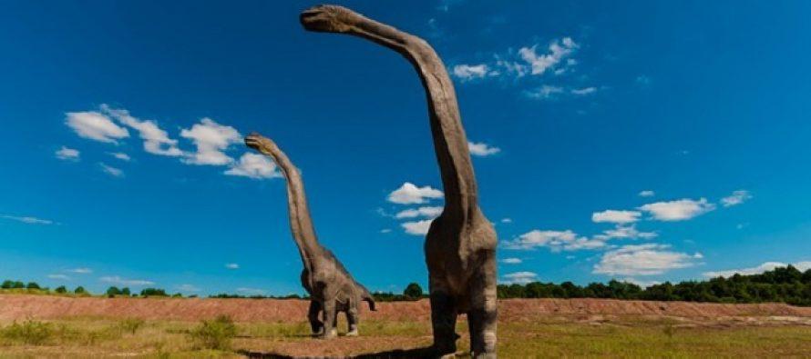 Otkriveni ostaci dinosaurusa u Argentini