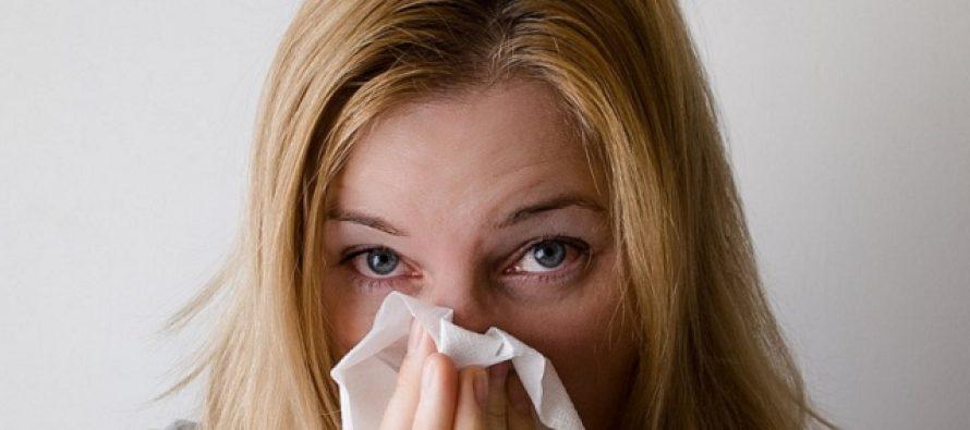 Šta grip tačno radi našem telu?